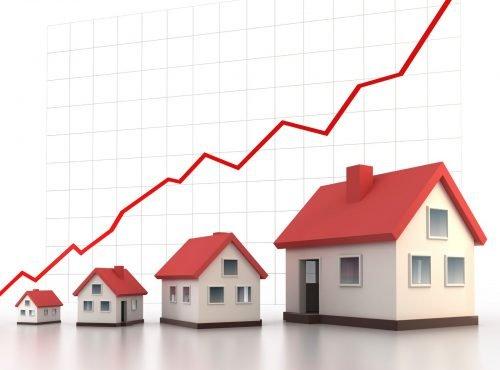 Giá nhà tại Hà Nội sắp thiết lập mặt bằng mới
